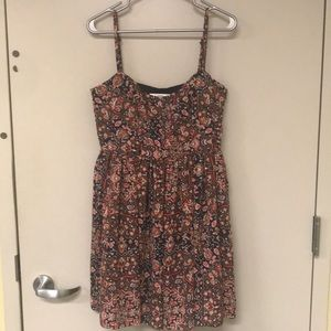 Fossil baby doll top/dress